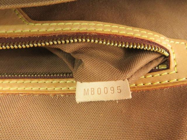 LOUIS VUITTON LOUIS VUITTON バッグ M53343  Monogram Porte-Documents Pegase公事包啡色