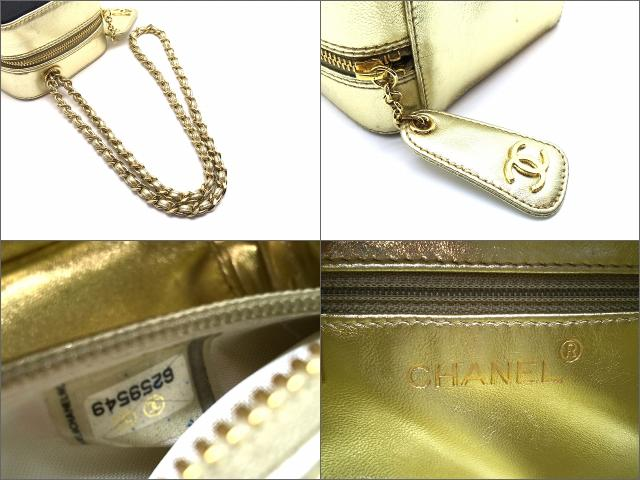 CHANEL CHANEL バッグ  Chain Shoulder