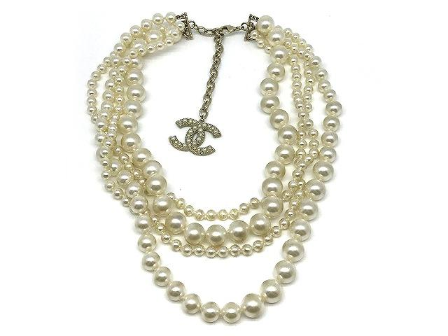 CHANEL CHANEL アクセサリー  Necklace