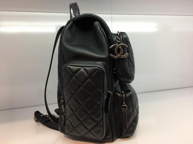 CHANEL CHANEL バッグ A98520 Backpack