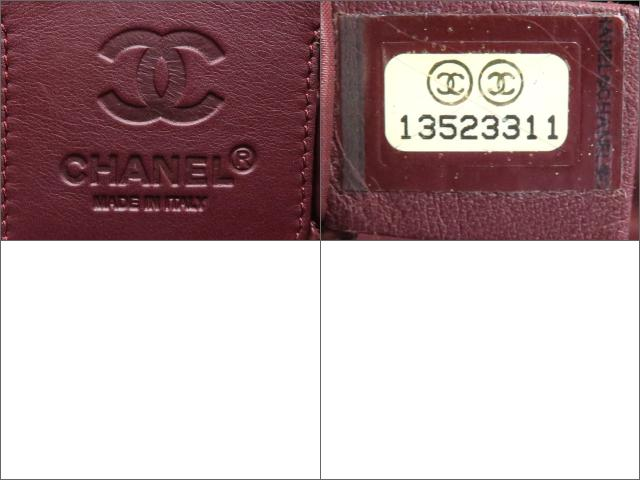 CHANEL CHANEL バッグ 13523311 尼龍Coco Cocoon肩背袋灰黑色