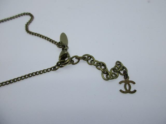 CHANEL CHANEL アクセサリー 08/A Necklace