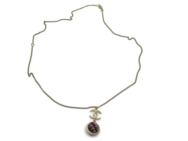 CHANEL CHANEL アクセサリー   Chanel Necklace