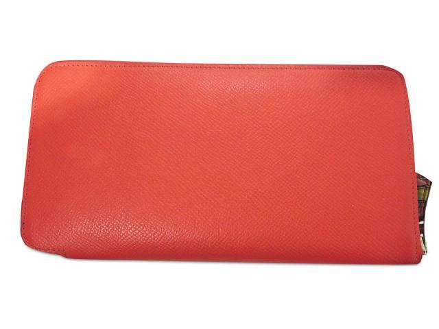 Jaipur Epsom Leather SHW Azap Zippy Long Wallet